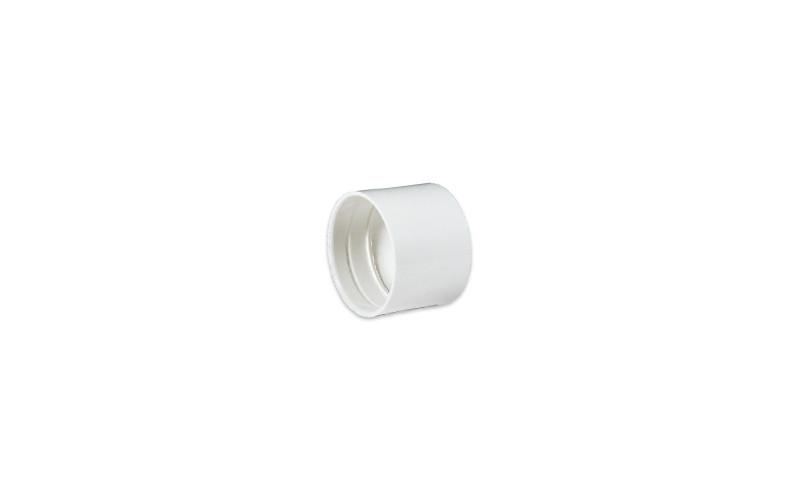 PVC муфта редукційна Ø 2'' х Ø50 мм