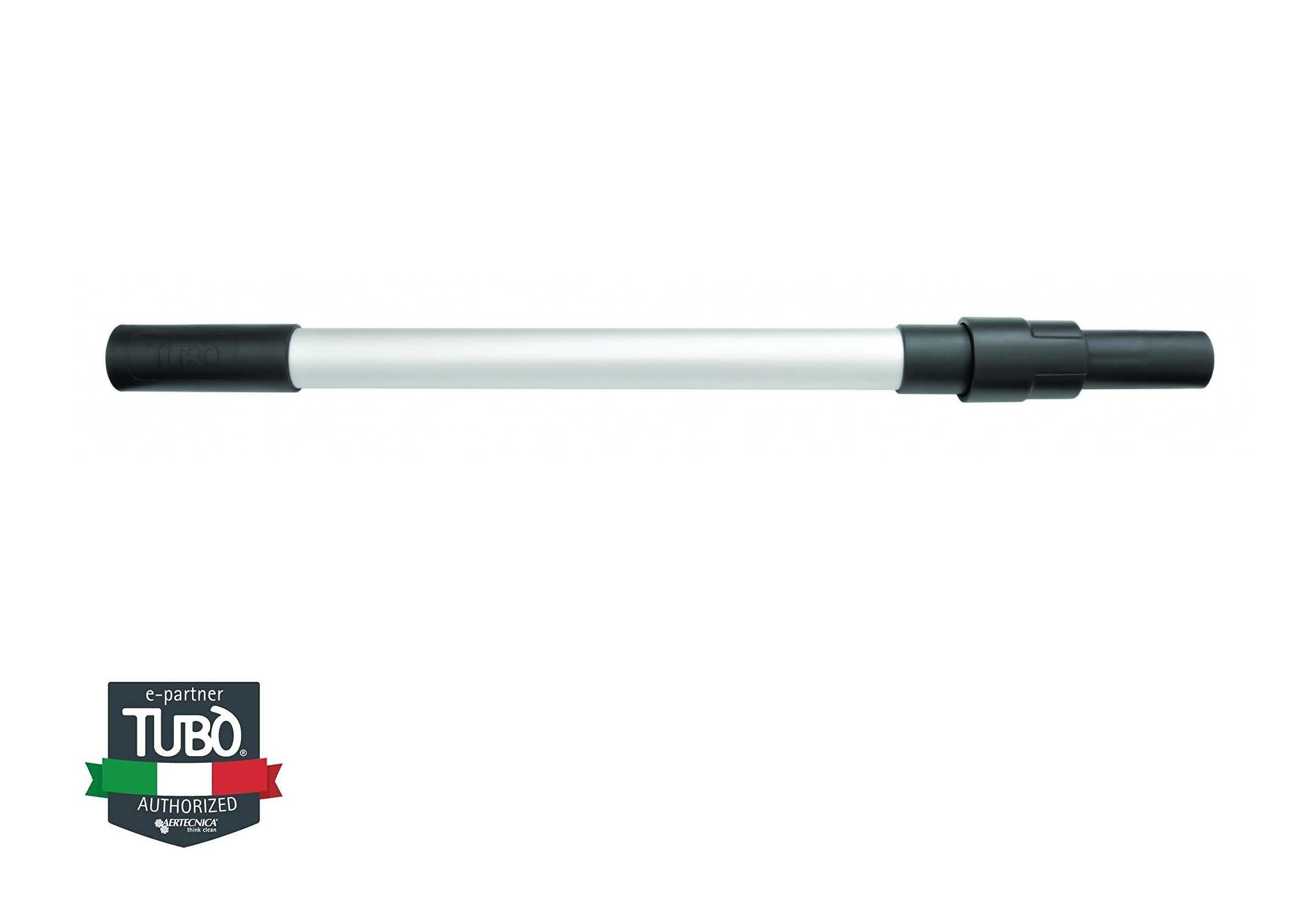 Труба телескопічна TUBO '- AIR Ø 32, алюмінієва