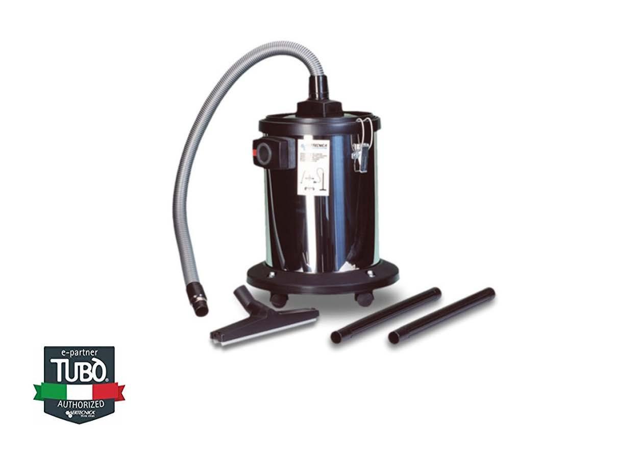 Сепаратор Aertecnica-TUBO, об'єм 20 л для рідини