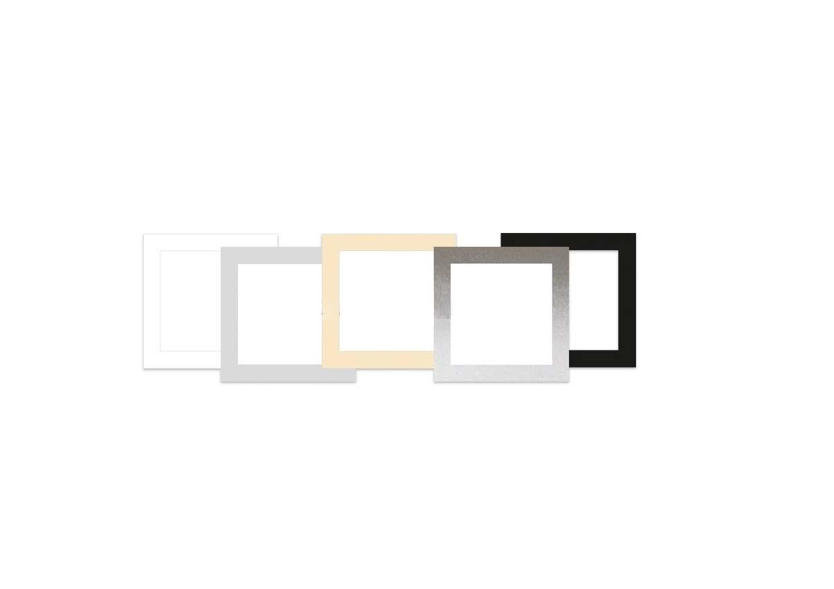 Скляні рамки до вакуумних розеток ASKO Leovac