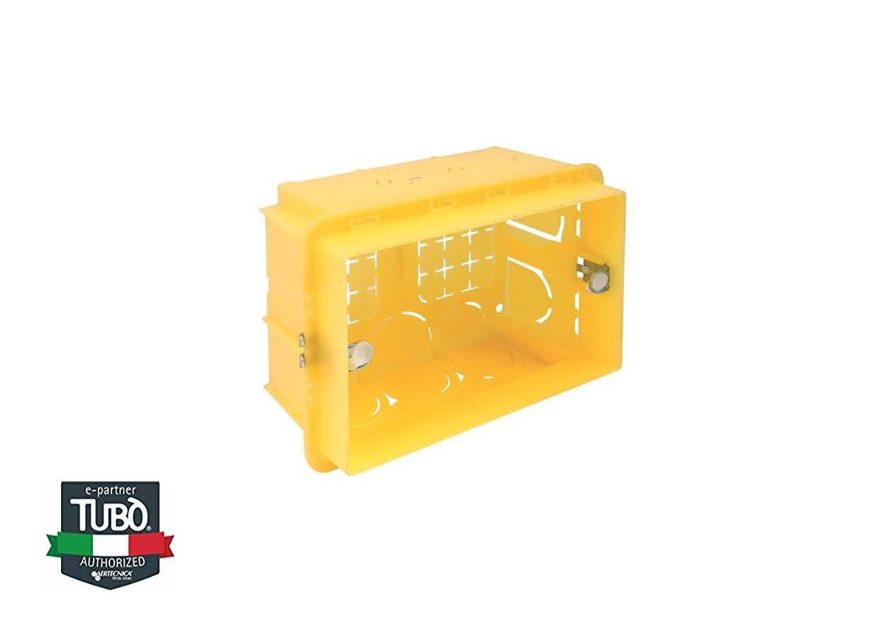 Внутрішня електрична коробка типу 503
