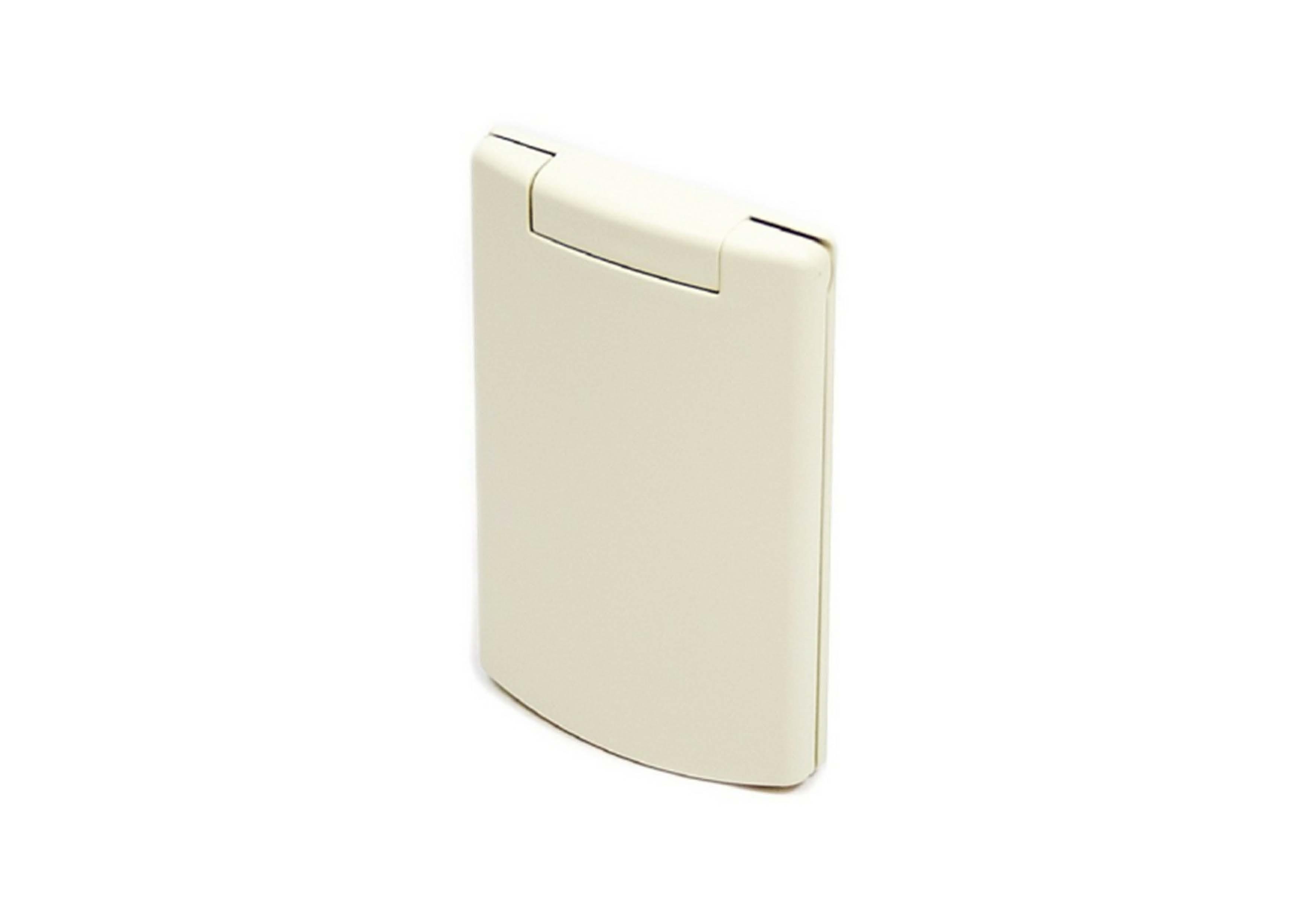 Вакуумна розетка R-VEX, колір кремовий