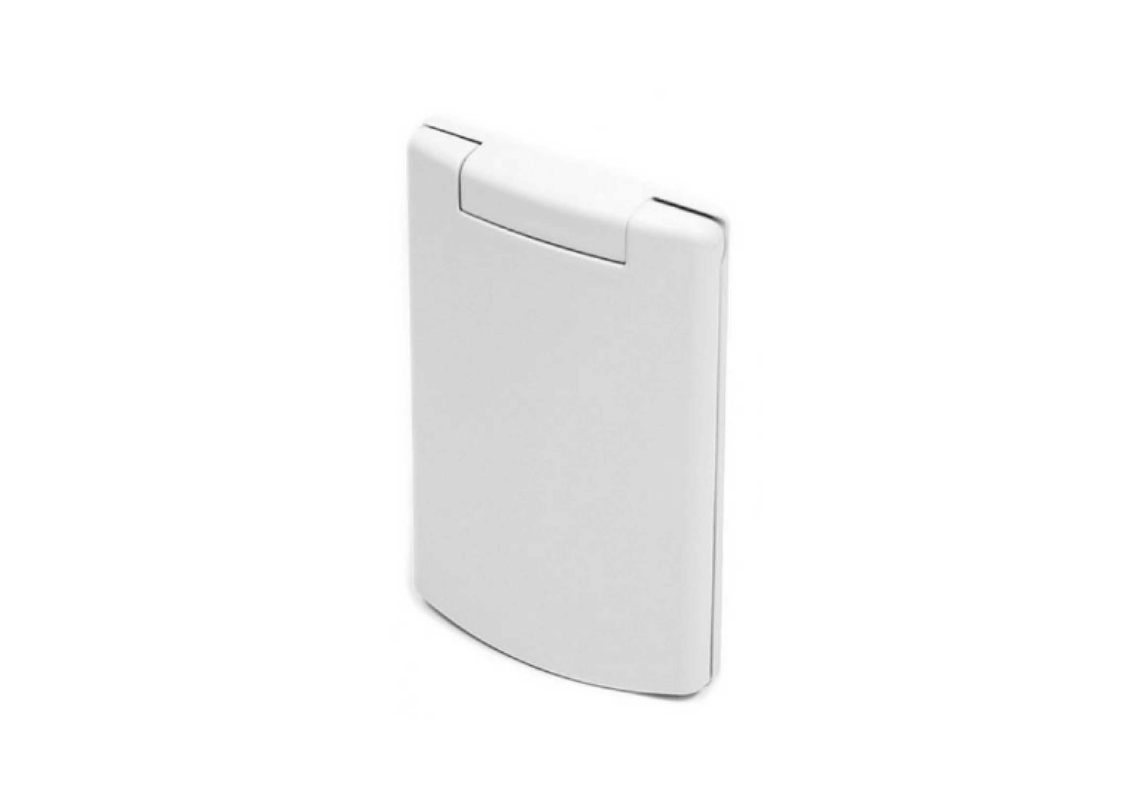 Вакуумна розетка R-VEX, колір білий
