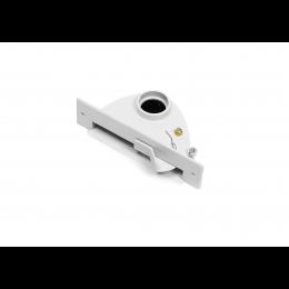 Щілинна вакуумна розетка-совок VAC PAN WHITE