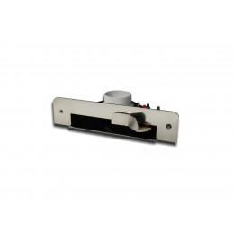 Щілинна вакуумна розетка-совок VAC PAN Steel