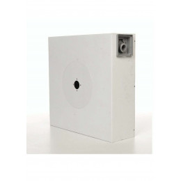 LEOVAC LEO-TWIST 12 M Система схованого шлангу в касеті