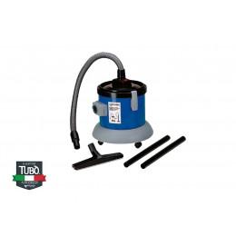 Сепаратор TUBO, об'єм 16 л, з PVC для збору рідини, аксесуари в комплекті