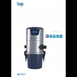 Вбудований пилосос STUDIO TS1